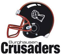 Burghausen Crusaders Logo
