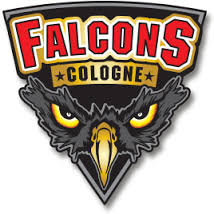 Cologne Falcons 2 Logo